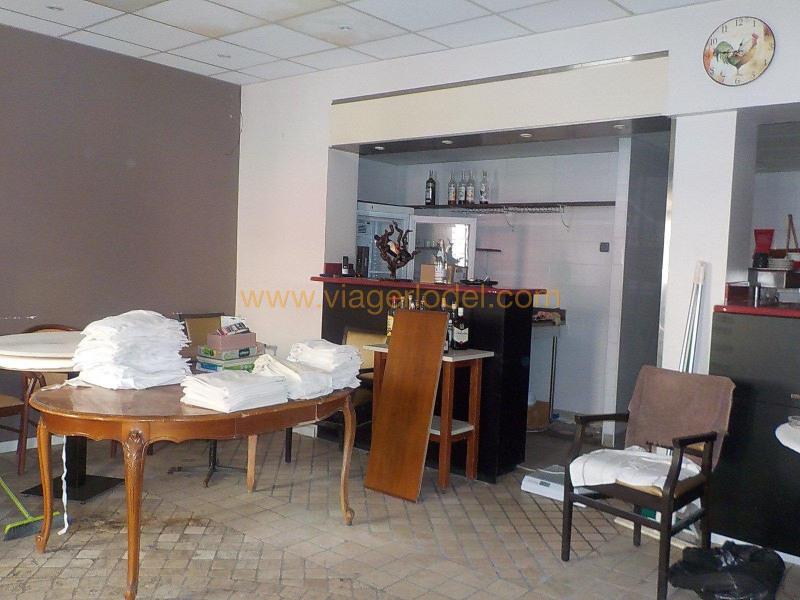 Verkauf auf rentenbasis haus Juan-les-pins 240000€ - Fotografie 3