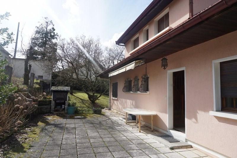 Vente de prestige maison / villa Collonges sous saleve 750720€ - Photo 3