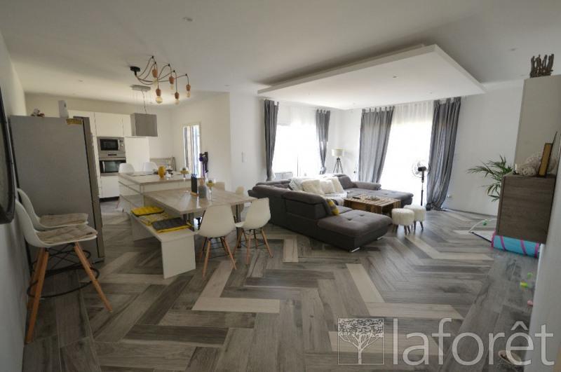 Vente maison / villa Belleville 275000€ - Photo 2