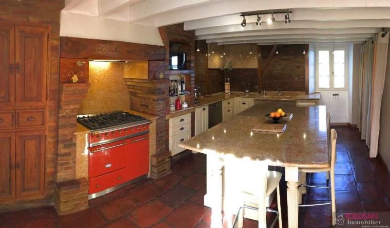Sale house / villa Toulouse est 30 mn 465000€ - Picture 10