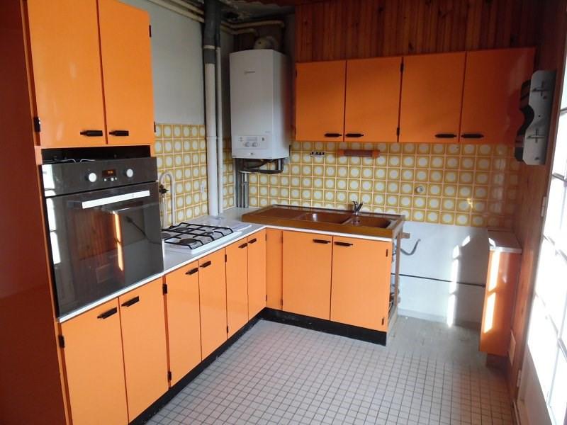 Verkoop  huis Mers les bains 138000€ - Foto 3