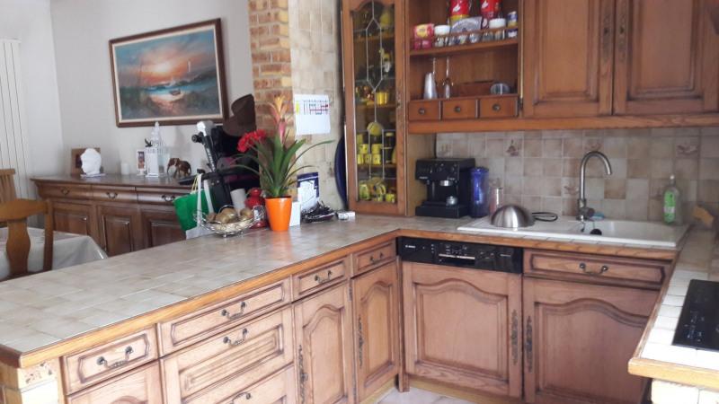 Sale house / villa Elisabethville 238000€ - Picture 5