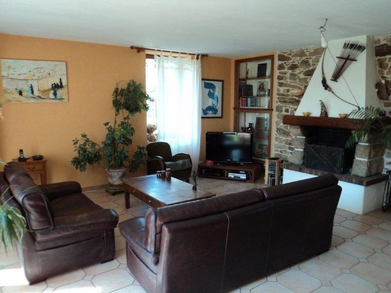 Sale house / villa Maisdon sur sevre 259500€ - Picture 4