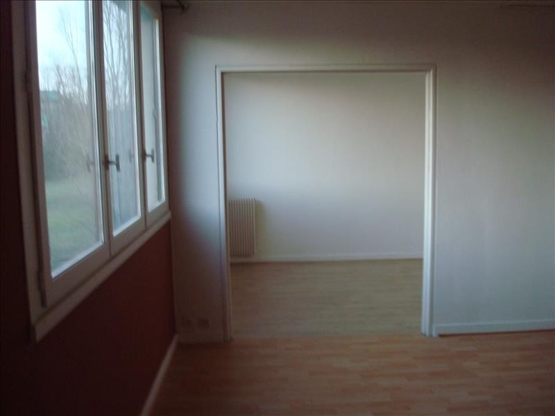 Sale apartment Nevers 50000€ - Picture 2