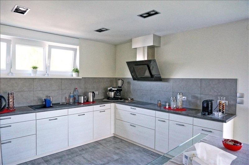 Sale apartment Strasbourg 488 000€ - Picture 2