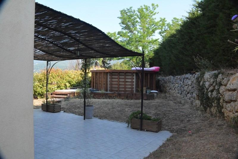 Immobile residenziali di prestigio casa Fayence 378000€ - Fotografia 23