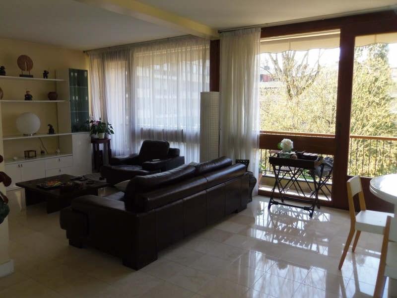 Sale apartment La celle st cloud 315000€ - Picture 2
