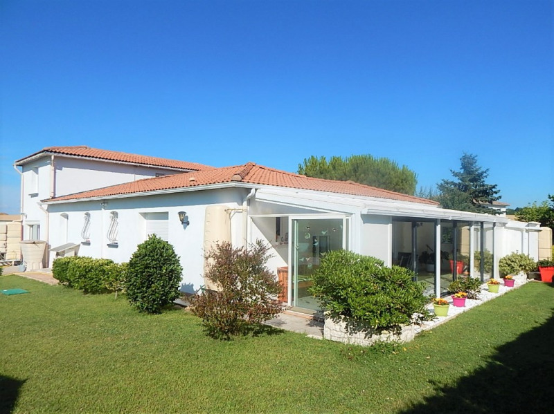 Vente maison / villa Meschers sur gironde 352 980€ - Photo 1