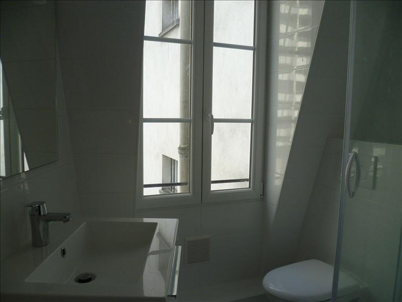 出租 公寓 Paris 18ème 1160€ CC - 照片 3