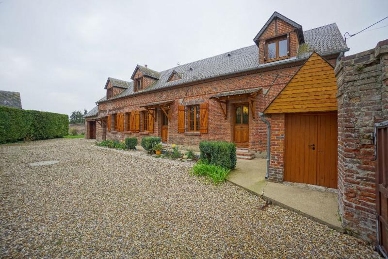 Sale house / villa Les andelys 242000€ - Picture 14