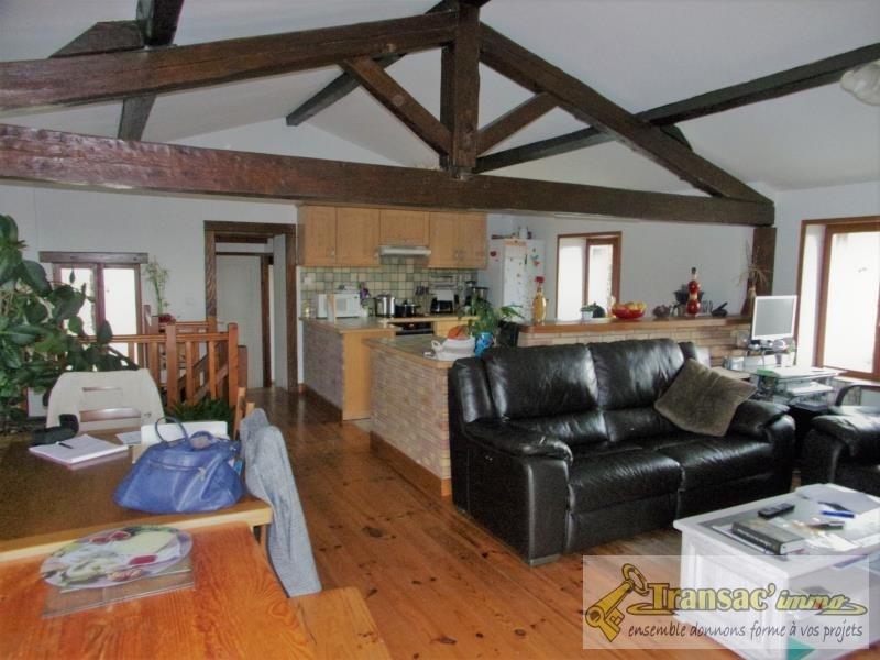 Sale house / villa Thiers 65400€ - Picture 4