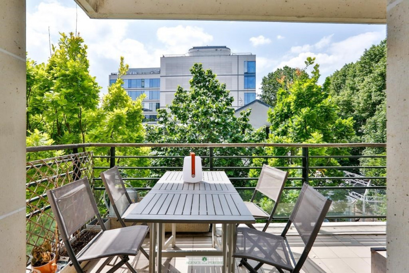 Vente de prestige appartement Neuilly-sur-seine 1 300 000€ - Photo 1