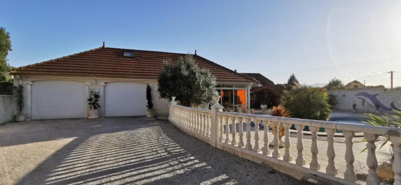 Vente maison / villa Pontacq 320 000€ - Photo 2
