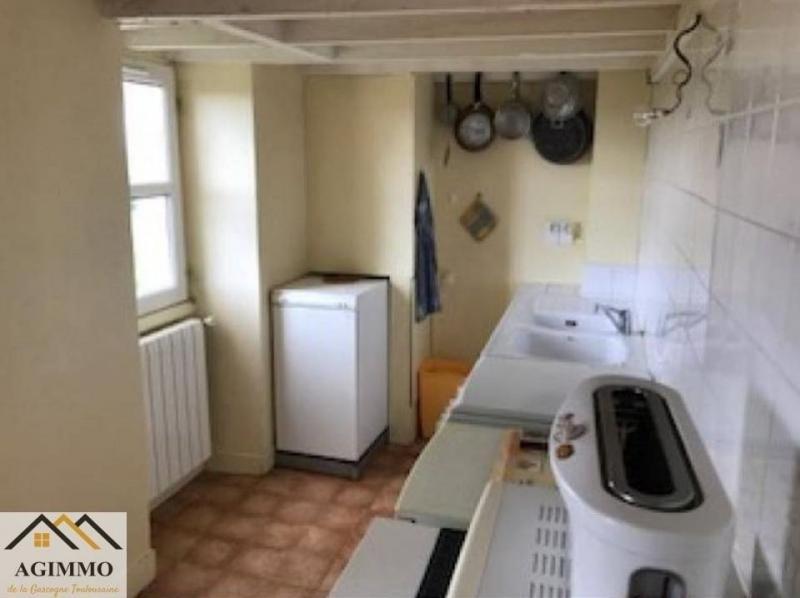 Rental apartment Solomiac 350€ CC - Picture 2