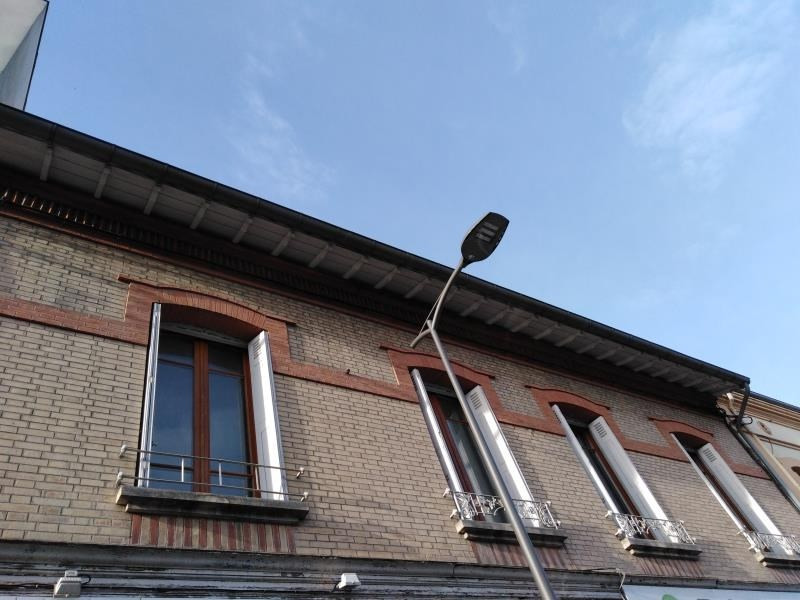 Sale building Montauban 395 000€ - Picture 1