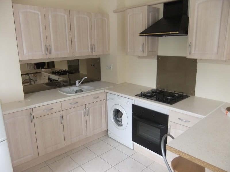 Rental apartment Soissons 564€ CC - Picture 3