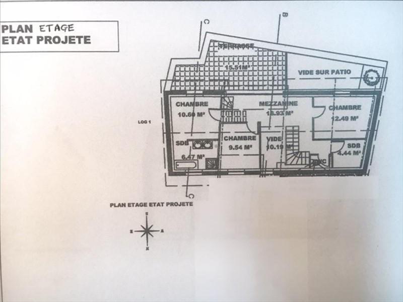 Vente maison / villa Scharrachbergheim irmstett 287000€ - Photo 5