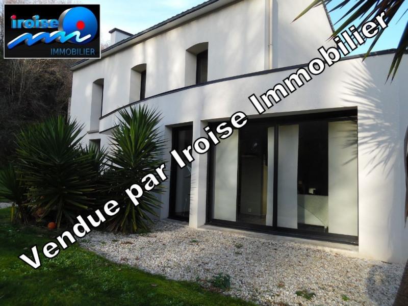 Sale house / villa Brest 304800€ - Picture 1
