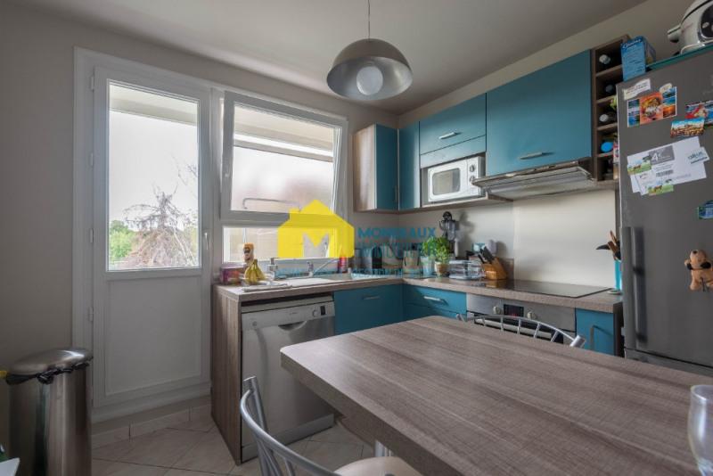 Sale apartment Saint michel sur orge 187000€ - Picture 2