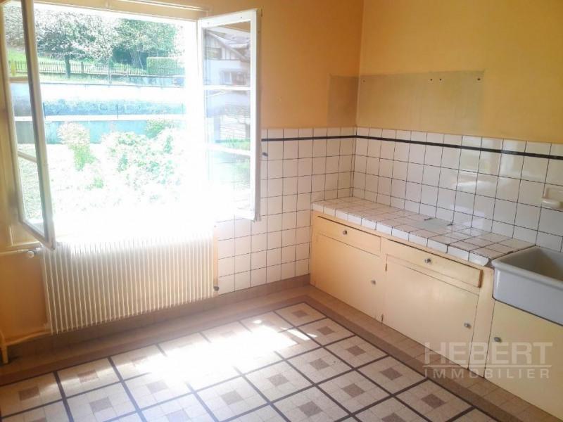 Vente maison / villa Magland 260000€ - Photo 4