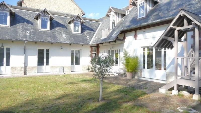 Vente maison / villa Chantilly 1095000€ - Photo 10
