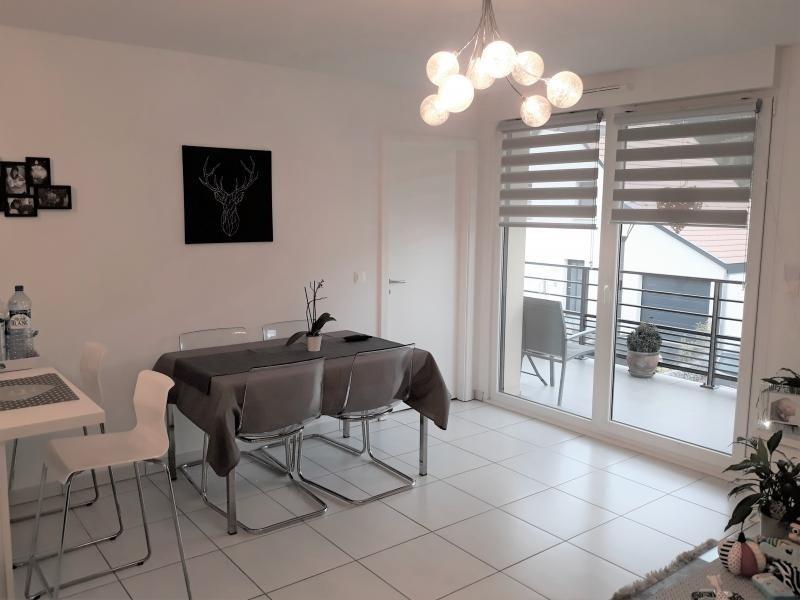 Verkauf wohnung Rosheim 139000€ - Fotografie 3