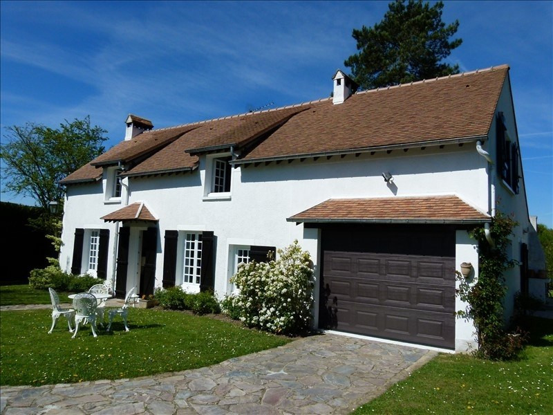 Vente maison / villa Behoust 575 000€ - Photo 1
