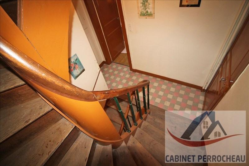Vente maison / villa La chartre sur le loir 99000€ - Photo 8