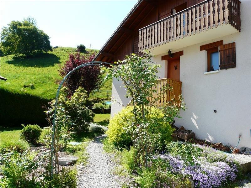 Vente maison / villa Domancy 490000€ - Photo 4