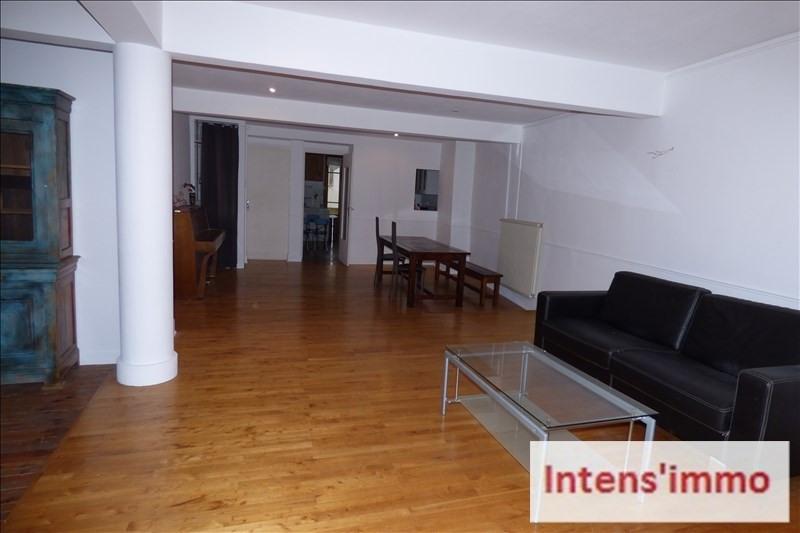 Vente appartement Romans sur isere 196000€ - Photo 2