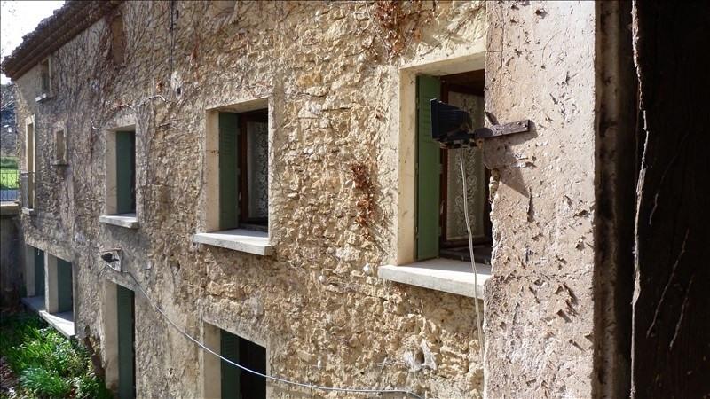 Sale house / villa Sarrians 285000€ - Picture 6