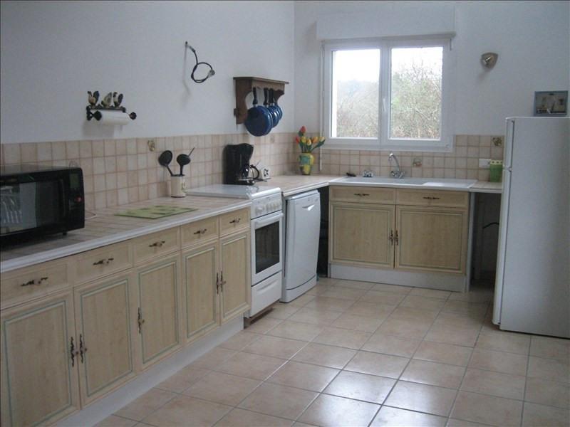 Vente maison / villa Esquibien 144348€ - Photo 2