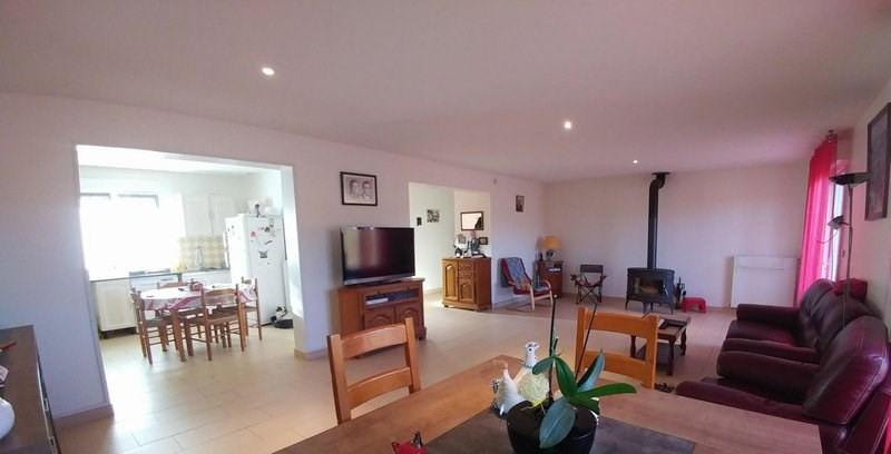 Sale house / villa Lixy 168000€ - Picture 11