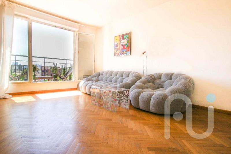 Venta  apartamento Asnieres sur seine 359000€ - Fotografía 2