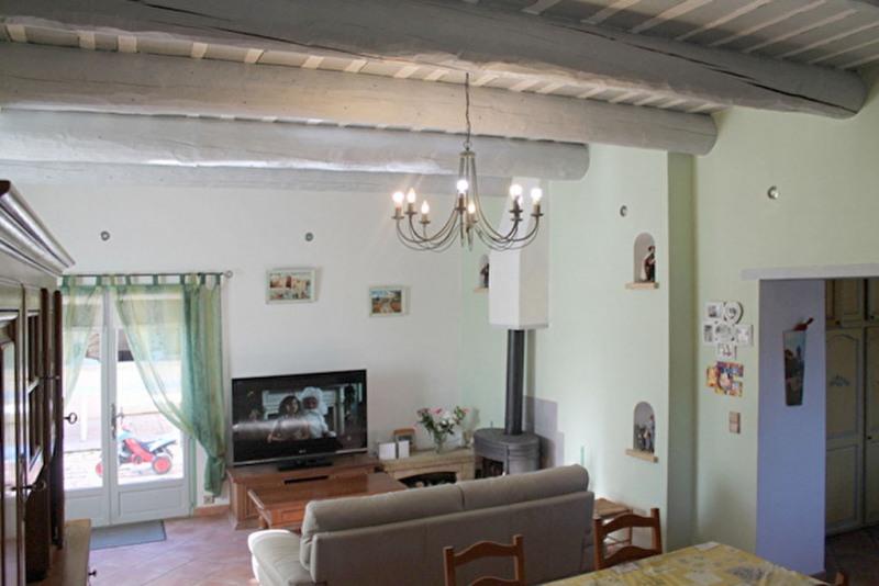 Vente de prestige maison / villa Rognes 660000€ - Photo 8