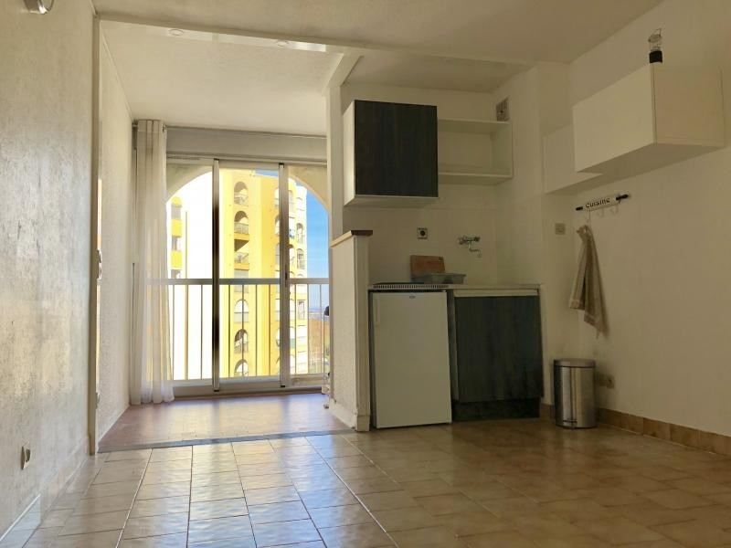 Vente appartement Carnon plage 95 000€ - Photo 2