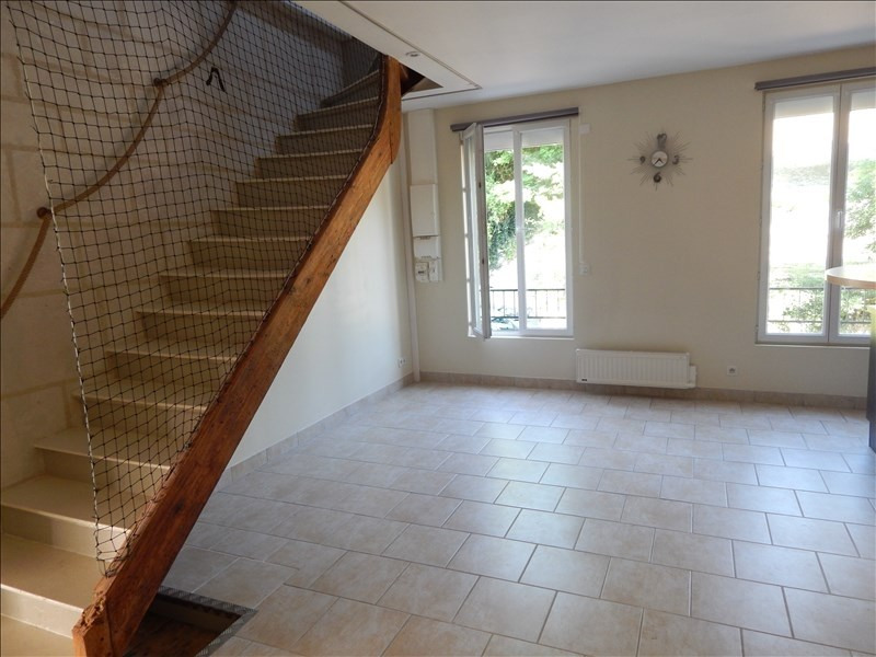 Sale apartment Vendôme 158 000€ - Picture 2