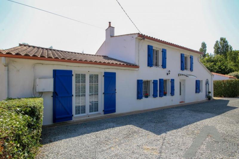 Vente maison / villa Challans 252340€ - Photo 10