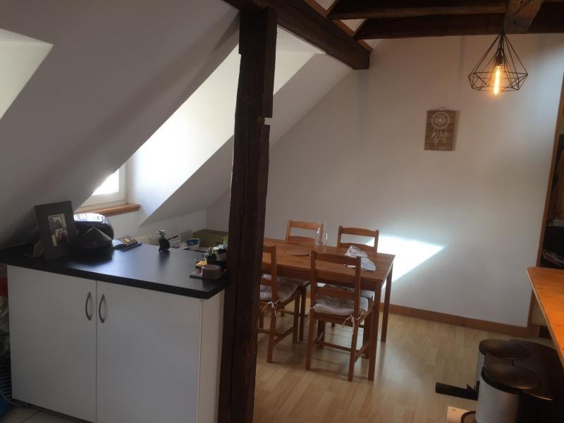 Rental apartment Strasbourg 630€ CC - Picture 3