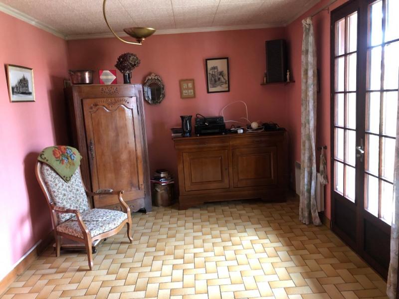 Sale house / villa La poiteviniere 143480€ - Picture 6