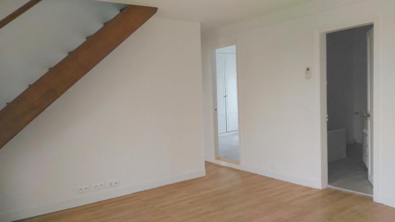 Location appartement Sceaux 1509€ CC - Photo 1