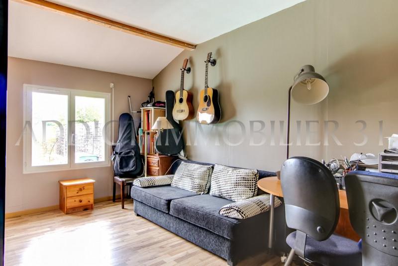 Vente maison / villa Gratentour 289800€ - Photo 4
