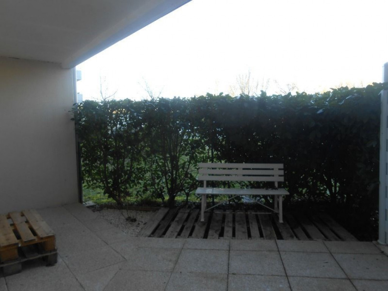 Sale apartment Toulouse 95 500€ - Picture 4