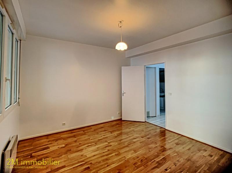 Rental apartment Melun 650€ CC - Picture 4