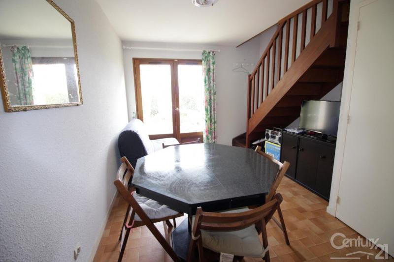 Venta  apartamento Blonville sur mer 151000€ - Fotografía 3