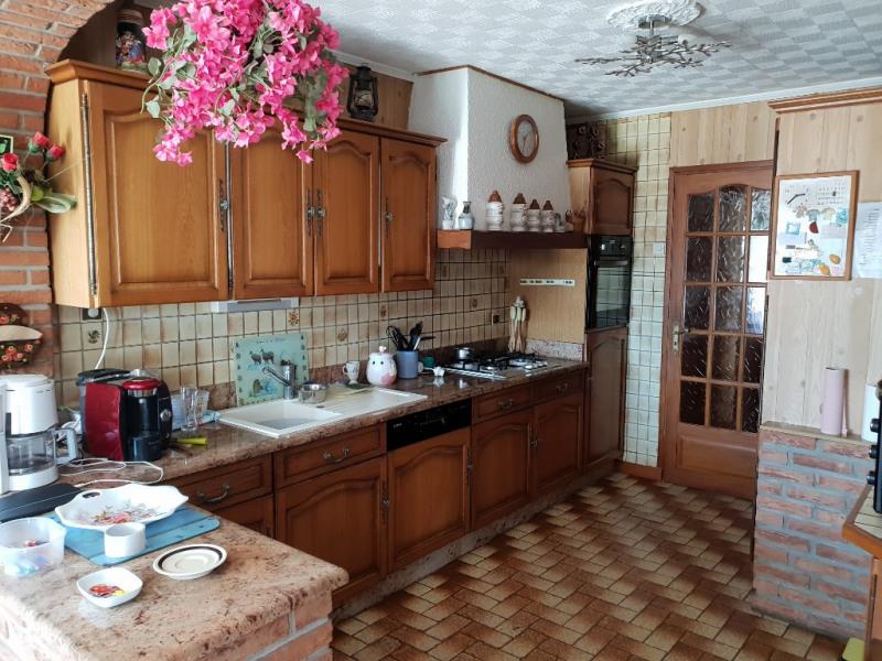 Sale house / villa Racquinghem 178160€ - Picture 2