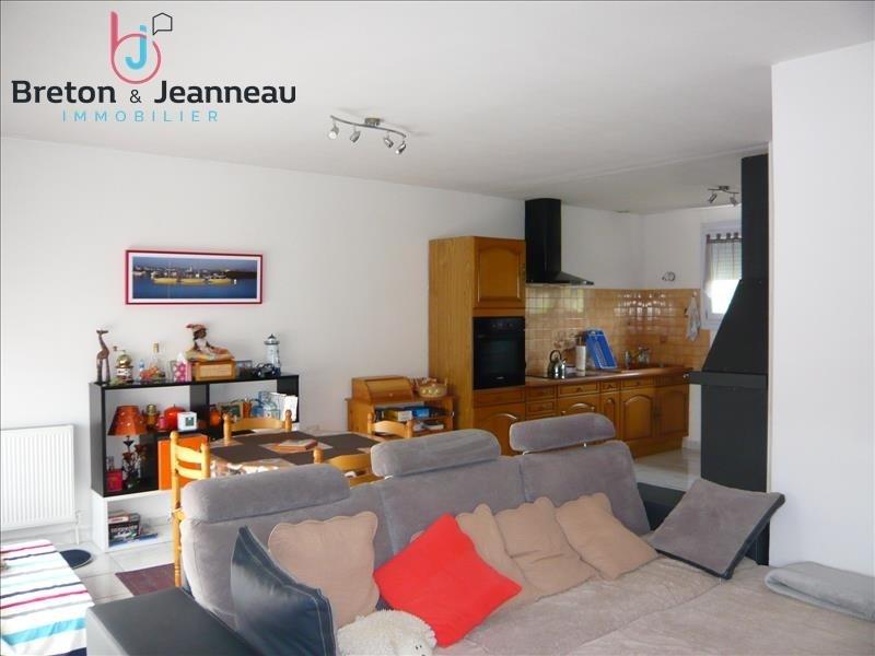 Vente maison / villa Bonchamp les laval 140400€ - Photo 4