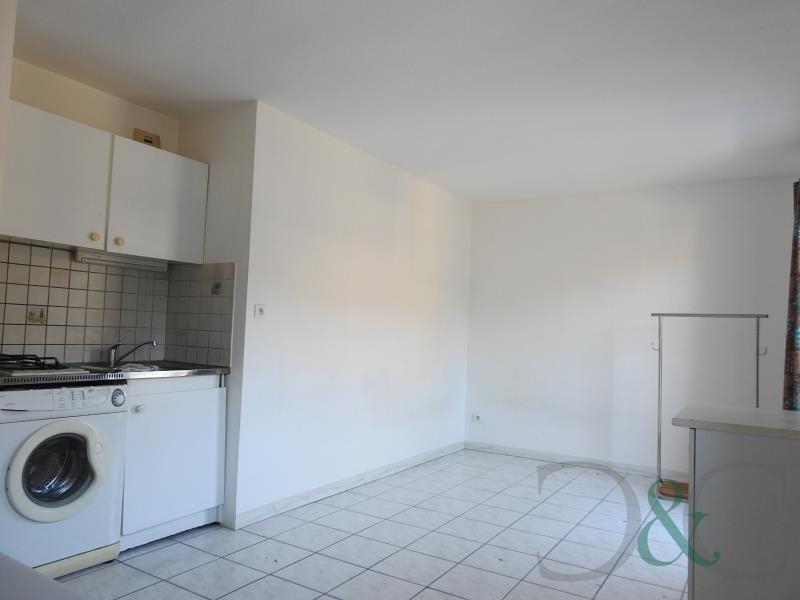 Vente appartement Bormes les mimosas 79500€ - Photo 2