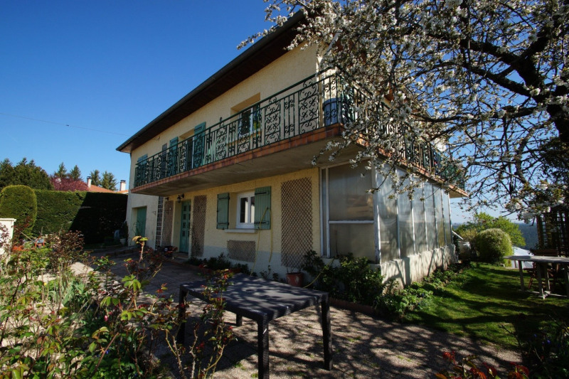 Verkoop  huis St maurice de lignon 250950€ - Foto 3