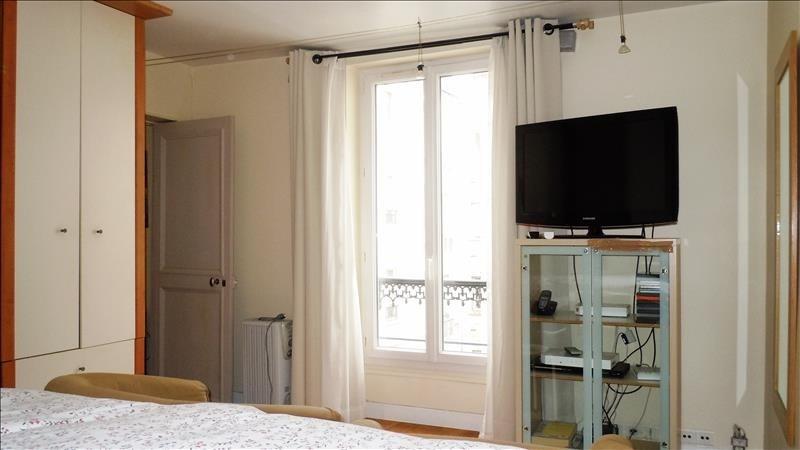 Vente appartement Paris 7ème 472500€ - Photo 4